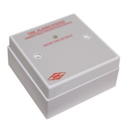 Nittan S.C.I-6 Evolution Short Circuit Isolator F16-81440