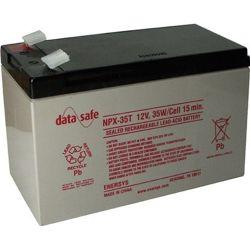 Enersys Datasafe NPX35-12 Battery - 12V 9Ah 35W