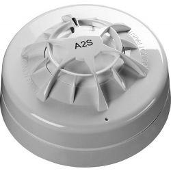 Apollo Orbis Heat Detector - A2S Fixed Temperature 57 Degrees ORB-HT11002