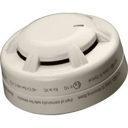 Apollo ORB-OP-52028-APO Intrinsically Safe Optical Smoke Detector With Flashing LED