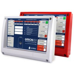 GFE ORION-EX-MINI-REP Orion Extinguishing Mini Repeater Panel
