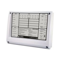 GFE ORION MINI 1-2 Zone Conventional Fire Alarm Panel