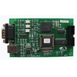 GST P-9930 RS232 Communication Board For GST200 & GST200-2
