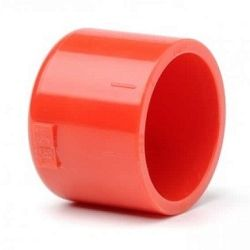 Vesda Xtralis REDENDC 25mm Red End Cap