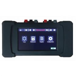 Notifier POL-200-TS Intelligent Hand-Held Diagnostic Test Unit For Analogue Loops