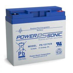 Powersonic PS-12170 17Ah 12V Battery