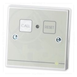 C-Tec Quantec QT609RM Call Point - Magnetic Reset With Infrared Receiver