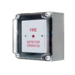 Cranford Controls RIU-02B-WP Weatherproof Remote LED Indicator Unit (502-011)