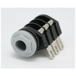 C-Tec Replacement Jack Plug Socket For Call System Call Points - RJF0001080