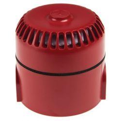 Eaton DB5B024NR Intrinsically Safe Sounder - Red