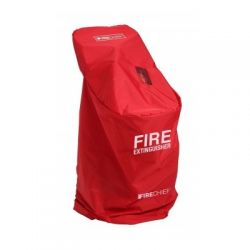 Firechief Wheeled Fire Extinguisher Cover - For 100 Kg/Ltr Size - RPV9