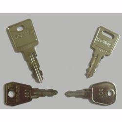 Kentec S005 Panel Key Pack