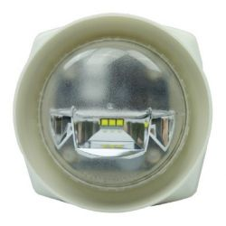 Gent S3-S-VAD-HPW-W Addressable Sounder & VAD Beacon