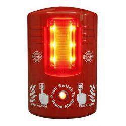 Howler Site Alert - Building Site Alarm System SA01