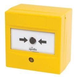 Apollo SA5900-904 Intelligent Manual Call Point - Yellow