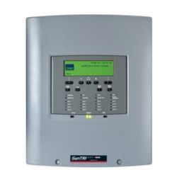 SMS SenTri Repeater Panel - Loop Powered - SENTRI-RPT