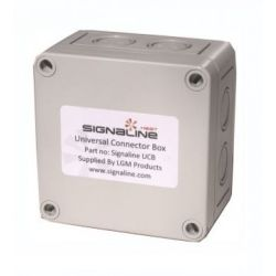 Signaline SL-UCB Universal Connection Box For Linear Heat Detection Cable