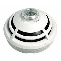 SMS SenTri Heat Detector Sounder and Strobe SEN-780-ST