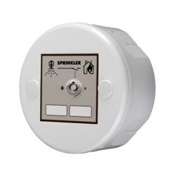 GFE SPRINKLER SWITCH Addressable Sprinkler Switch Module