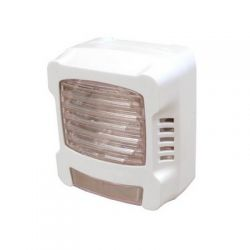 Firechief Sitewarden Wireless Temporary Site Alarm System Sounder Beacon - SS400RF