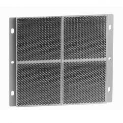 Notifier 6500-LRK Long Range Beam Detector Reflector Kit - 70 to 100 Metres