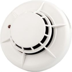 System Sensor ECO1005 A Conventional Heat Detector - Rate of Rise