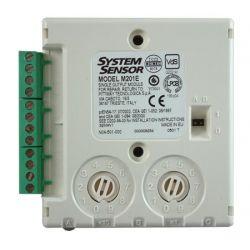 System Sensor M201E Output Control Module Fire Alarm Addressable