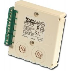 System Sensor M220E Interface - Addressable Dual Input Module