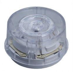 System Sensor WSS-PR-N00 Wall Mounted Sounder Strobe - White