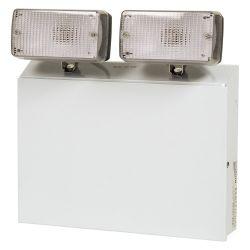 Twinspot Emergency Light Unit