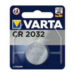 Varta CR2032 3V Lithium Battery - 6032