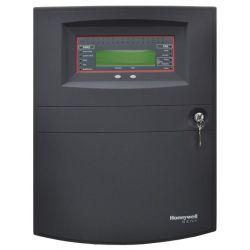 Gent VIGPLUS-24-NP 1 to 4 Loop Vigilon Control Panel (without printer c/w 1 loop card and 2 x 21Ah batteries)