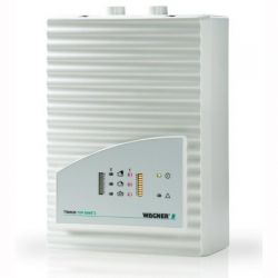 Wagner AD-99-2280 TITANUS Topsens Detector - Silent Version - Normal Sensitivity c/w 0.10% Detector Module