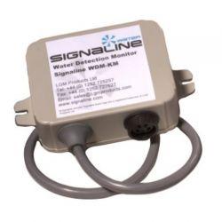 Signaline WDM-KM Water Detection Monitor Module c/w EOL Plug - CSSIGWC001