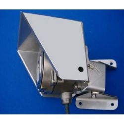 Tyco Zettler WH300 Stainless Steel Flame Detector Weather Hood - 517.300.002