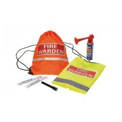 Fire Warden Kit - WKE1