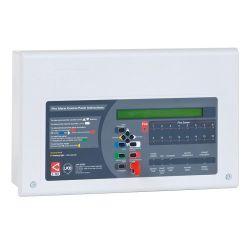 C-Tec XFP510-16 16 Zone Repeater Panel - Analogue Addressable