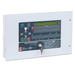C-Tec XFP510-32 32 Zone Repeater Panel - Analogue Addressable