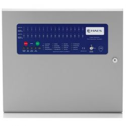 Haes XL32-32 Excel-32 Conventional Fire Alarm Panel - 32 Zone