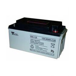 Yuasa Yucel Y65-12I 65Ah 12V Sealed Lead Acid Battery