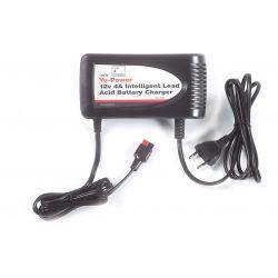 Yuasa Yu-Power YPC4A12 Battery Charger - 12 Volt