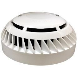 GFE ZEOS-C-S Optical Smoke Detector
