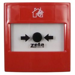 Zeta ZT-CP3/AD Addressable Manual Call Point