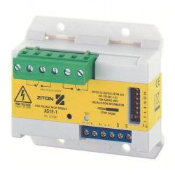 Ziton A51E-1 A Series Mini Relay Interface Module - Mains Switching