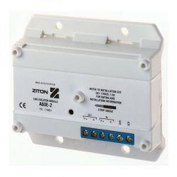 Ziton A60E-2 Line Isolator Module