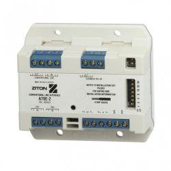 Ziton A70E-2 A Series Conventional Zone Interface Module