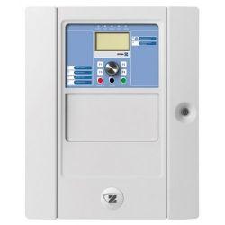 Ziton ZP2 Fire Alarm Repeater Panel - ZP2-FR-99