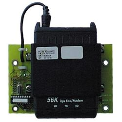 Ziton ZP3-MODEM Integral Modem For ZP3 Control Panel - 205001