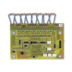 Ziton ZP3AB-MIP8 8 Way Input Board For ZP3 Panels - 48901