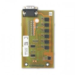 Ziton ZP3AB-RS232 Serial Communication Board RS232 For ZP3 Panels - 48601